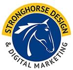 Stronghorse-Logo